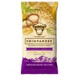 Chimpanzee energetická tyčinka s arašídy a sójou