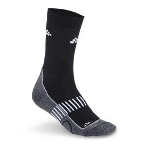Ponožky Craft Active Training 2 pack černá