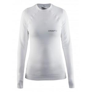 Dámské triko Craft Warm CN bílá