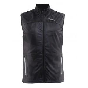 Pánská vesta Craft Intensity černá