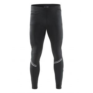 Pánské kalhoty Craft Cover Thermal černá