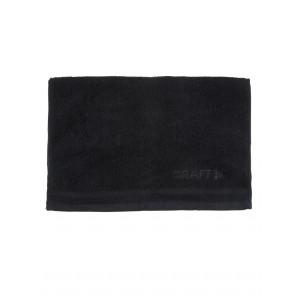 Ručník Craft černá