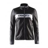 Pánská bunda Craft Featherlight černá new