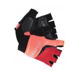Dámské rukavice Craft Classic oranžová reflexní