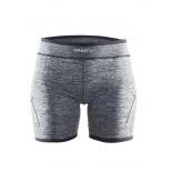 Dámské boxerky Craft Active Comfort černá melír