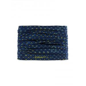Nákrčník Craft Neck Tube tmavě modrá