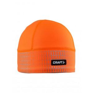 Čepice Craft Brilliant 2.0 oranžová reflexní