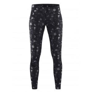 Dámské kalhoty Craft Brekaway Tights černá se šedou