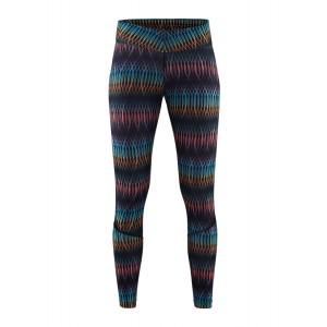 Dámské kalhoty Craft Brekaway Tights vícebarevná