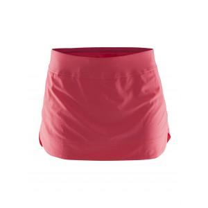 Dámská sukně Craft Pep růžová