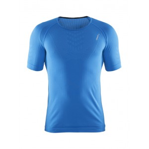 Pánské triko Craft Cool Intensity modrá
