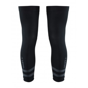 Návleky Craft Seamless Knee 2.0 černá