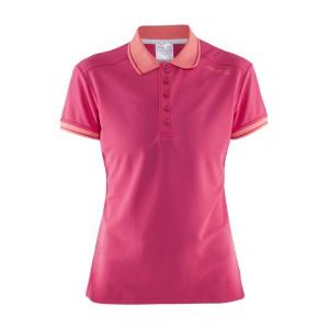 Dámské triko Craft Noble růžová