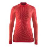 Dámské triko Craft Active Intensity červená