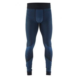Pánské spodky Craft Active Intensity modrá s černou