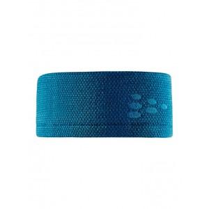 Čelenka Craft Knit Star modrá