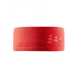 Čelenka Craft Knit Star červená