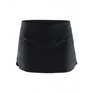 Dámská sukně Craft Pep černá