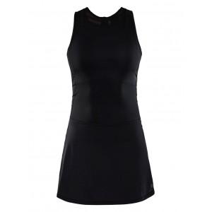 Dámské šaty Craft Breakaway černá