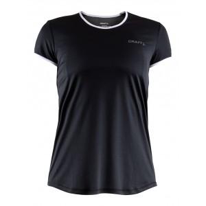 Dámské triko Craft Eaze černá