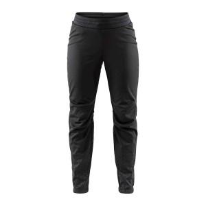 Dámské kalhoty Craft Warm Train černá