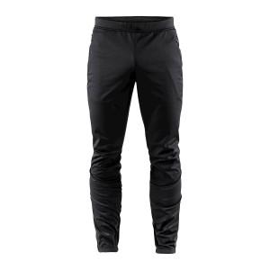 Pánské kalhoty Craft Warm Train černá