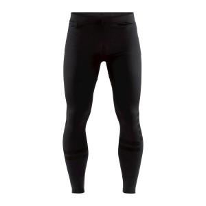 Pánské kalhoty Craft Warm Train Tights černá