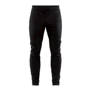 Pánské kalhoty Craft Glide černá