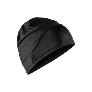 Čepice Craft Drill Mesh černá