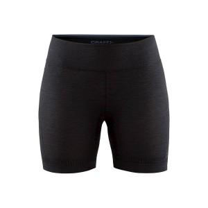 Dámské boxerky Craft Fuseknit Comfort černá