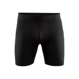 Pánské boxerky Craft Fuseknit Comfort černá