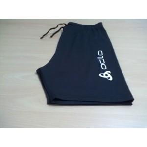 Pánské kalhoty Odlo Active Run short černá