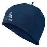 Čepice Odlo Polyknit Warm modrá