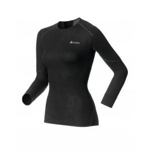 Dámské triko Odlo X-Warm černá