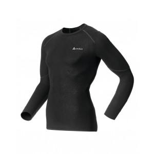 Pánské triko Odlo X-Warm černá