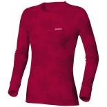 Dámské triko Odlo Warm Trend růžová