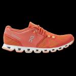 Dámské boty On Running Cloud Chili Rust