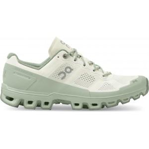 Dámské boty On Running Cloudventure White Moss