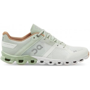 Dámské boty On Running Cloudflow Aloe White