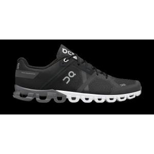 Pánské boty On Running Cloudflow Black Asphalt