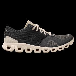 Dámské boty On Running Cloud X Black Pearl