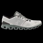 Pánské boty On Running Cloud X Glacier Olive
