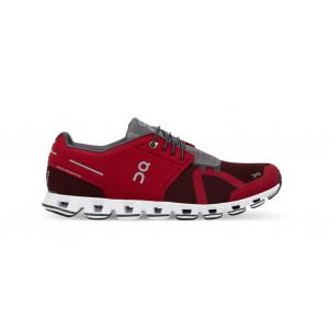 Pánské boty On Running Cloud Red Ox