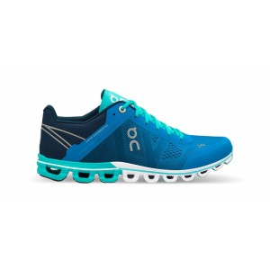 Dámské boty On Running Cloudflow Malibu Curacao