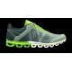 Pánské boty On Running Cloudflow Moss Lime