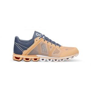 Dámské boty On Running Cloudflow Almond Grey
