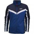 Pánská bunda Swix Tracx modrá