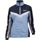 Dámská bunda Swix Tracx modrá