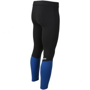 Pánské kalhoty Swix Focus černá s modrou