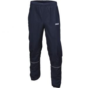 Pánské kalhoty Swix Tracx tmavě modrá